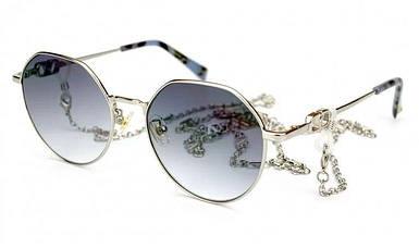 Солнцезащитные очки Valentino VA2043 3456 6T