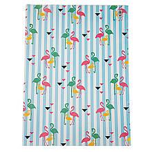"""Упаковочная бумага """"Flamingo"""""""