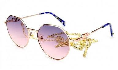 Солнцезащитные очки Valentino VA2043 4678 4R