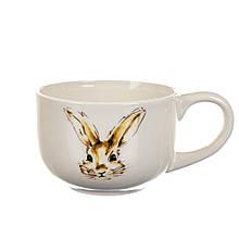 Чашка Казковий кролик (650 мл)