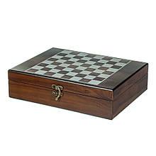 Игровой набор 2 в 1 (шахматы, бинго)