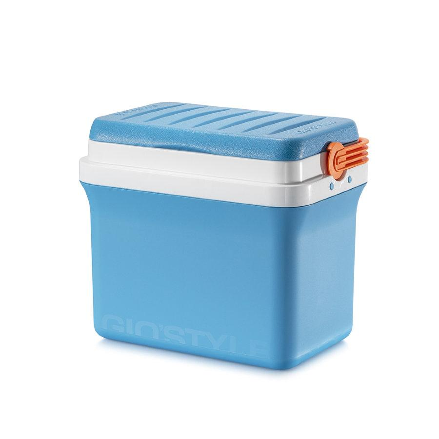 Термобокс GioStyle FIESTA 20 Охлаждение на протяжении 13 часов с аккумуляторами холода