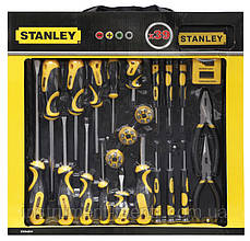 Набор отверток и инструментов Stanley STHT0-62114 (39 предметов)