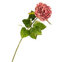 """Штучний квітка """"оксамитова Троянда рожева"""""""