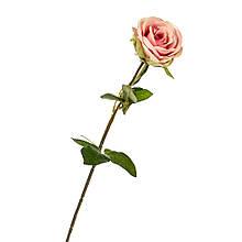 """Штучний квітка """"Троянда благородна"""""""