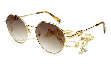 Солнцезащитные очки Valentino VA2043 5647 5Y