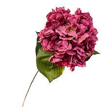 """Штучний квітка """"Гортензія фуксія"""""""