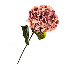"""Штучний квітка """"Гортензія благородна"""""""