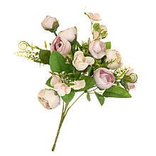 """Квітковий букет """"Помпонелла рожева"""""""