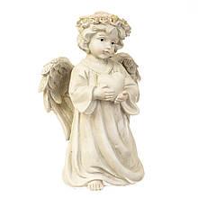 Ангел світиться з серцем 16*11.5*25.5
