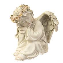 Сплячий ангел світиться 15*15*14.5 CM