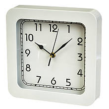 "Часы ""Белый квадрат"" (23см)"