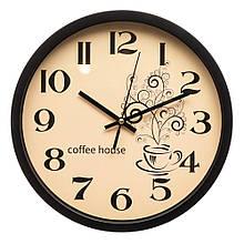 """Часы  """"Время для кофе"""""""