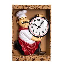 "Часы""Веселый повар"""
