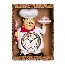 """Часы """"Радушный повар"""""""