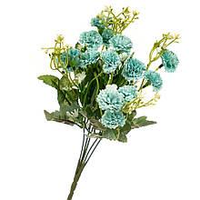 """Квітковий букет """"Блакитний"""""""