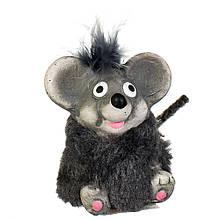 "Фігурка ""Чорна мишка"""