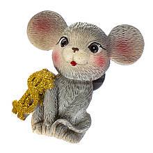 """Магніт """"Мишка з доларом"""""""