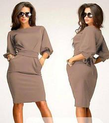 Платье-фонарик 175 от 3 шт., фото 3