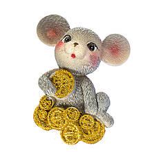 """Магніт """"Мишка - мільйонер"""""""