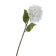 Квітка новогодный 66 см білий
