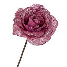 """Квітка """"Зимова троянда"""""""