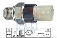 Датчик давления масла NISSAN INTERSTAR,PRIMASTAR,QASHQAI 1.5DCI-2.5CDTI