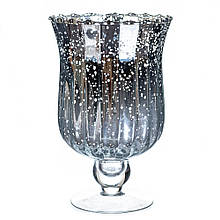 """Підсвічник """"Версаль чаша"""" 22см"""