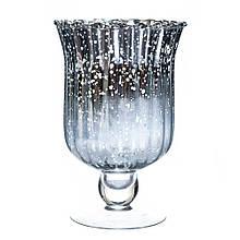 """Підсвічник """"Версаль чаша"""" 18см"""