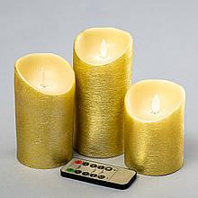 Набор свечей  на батарейке