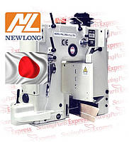 Стационарная мешкозашивочная машина Newlong DS-9C Japan,