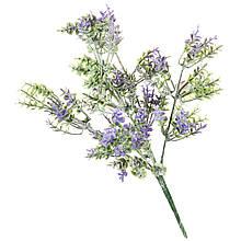Искуственный цветок 29см