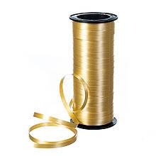 Стрічка золото котушка циліндр