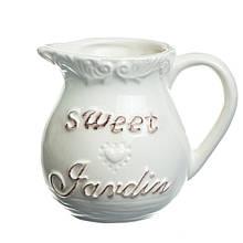 """Керамічна ваза """"Милий сад"""", 11 см"""