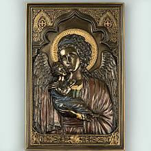 """Картина """"Марія з немовлям"""" (16 * 23 см)"""