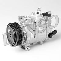 Компрессор кондиционера Denso  AUDI: A3 S3 QUATTRO 03-, A3 SPORTBACK S3 QUATTRO 04-,, фото 1