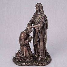 """Статуэтка """"Всепрощающий Иисус"""" (20 см)"""