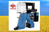 Мешкозашивочная машина YAO-HAN® F302A (Taiwan)* Еврошов-Двухниточный!