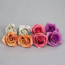 Головка троянди 5 див. *рендомний вибір кольору
