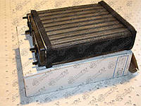 Радиатор печки в сборе ВАЗ 2101 алюминиевый узкий Аляска