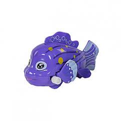 """Заводная игрушка """"Рыбки"""" 675 (Фиолетовый)"""
