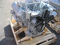 Двигун ЯМЗ 236М2 (Б/У)