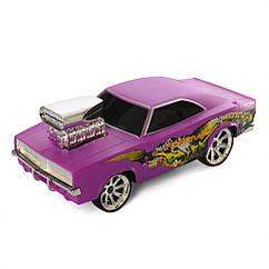 Машинка дрифтовая HSY664-96-97B на радиоуправлении (Фиолетовый)
