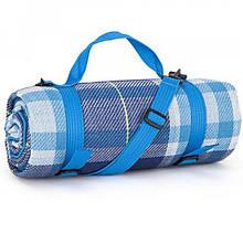 Коврик-портфель для пикника Кемпинг HB-15 полиэтилен высокого давления с низкой плотностью