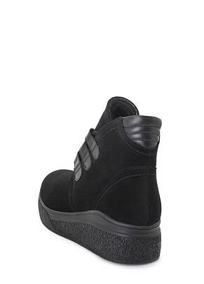 Ботинки женские Tomfrie MS 22598 черный (37), фото 2
