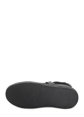 Ботинки женские Tomfrie MS 22598 черный (37), фото 3