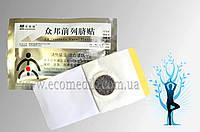 Официальный дистрибьютор урологического пластыря Prostatic Navel Plaster