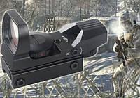 Тактический Коллиматорный прицел, крепление 22 мм