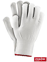 Защитные перчатки из нейлона RPOLY