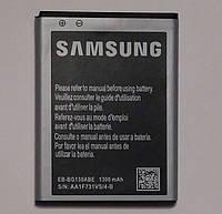 Аккумуляторная батарея для мобильного телефона SAMSUNG  G130 Galaxy Young 2  1300mAh,  (EB-BG130ABE)